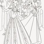 Elsa Anna Coloring Exclusive Pin by Yooper Girl On Color Fashion