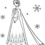 Elsa Anna Coloring Inspiring Printable Frozen Coloring Pages Awesome Printable Drawing Books at