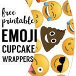Emoji Print Outs Beautiful 70 Best Emoji Printables Images In 2019