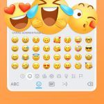 Emoji Print Outs Inspired Facemoji Emoji Keyboard On the App Store