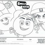 Emoji Print Outs Inspired Funny Smiley Face Coloring Pages Unique Emoji Coloring Pages