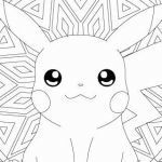 Emoji Print Outs Marvelous 62 Free Printable Coloring Pages Pokemon Black White Aias