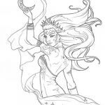 Erotic Coloring Pages Awesome Oh Goddess House Of Night Coloring Book Coloring Pages