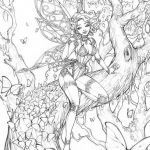 Erotic Coloring Pages Inspiring Coloriage Fée Et Lutin Coloring Pages