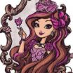 Ever after High Featherly Inspirational the Ultimate Ever after High Psychology Book Cosmic Confetti Cake