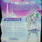 Ever after High Holly and Poppy Amazing New Page 1