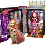 Ever after High Holly and Poppy Amazing Throne Ing Doll assortment Ever after High Wiki