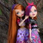 Ever after High Holly and Poppy Awesome 126 Best Eah Holly O Hair and Poppy O Hair Images In 2017