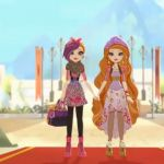 Ever after High Holly and Poppy Awesome Poppy O Hair Cartoon Ever after High Wiki