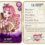 Ever after High Holly and Poppy Beautiful New Page 1