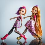 Ever after High Holly and Poppy Brilliant 126 Best Eah Holly O Hair and Poppy O Hair Images In 2017