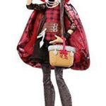 Ever after High Holly and Poppy Brilliant Ever after High First Chapter Cerise Hood Doll by Ever after High by