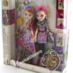 Ever after High Holly and Poppy Creative Ever after High Holly O Hair Poppy O Hair Pl Maskotkowo