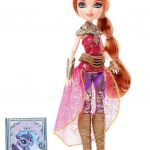 Ever after High Holly and Poppy Excellent Ever after High Dragon Games Holly O Hair Doll Doll