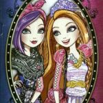Ever after High Holly and Poppy Exclusive 110 Best Ever after High Images In 2019