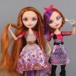 Ever after High Holly and Poppy Inspiration 126 Best Eah Holly O Hair and Poppy O Hair Images In 2017