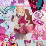 Ever after High Holly and Poppy Inspirational Ever after High E Shots Eahwattyawards2016winner Your Trusty