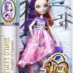 Ever after High Holly and Poppy Inspirational New Page 1