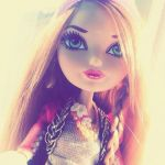 Ever after High Holly and Poppy Pretty Ever after High Holly O Hair My Stuff