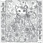 Extreme Color by Number Brilliant Extreme Coloring Pages – thefrangipanitree