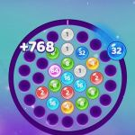 Extreme Color by Number Brilliant Laps Fuse Puzzle with Numbers On the App Store
