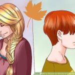 Extreme Color by Number Wonderful 6 Ways to Choose An Unnatural Color to Dye Your Hair Wikihow