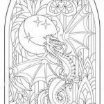 Faerie Coloring Pages Inspiration √ Adult Coloring Book Pages Fantasy