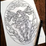 Faerie Coloring Pages Inspired Gothic Coloring Sheets – Daily Motivational Quotes