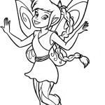 Faerie Coloring Pages Inspiring Disney Fairies Lovely Fawn From Disney Fairies Coloring Page