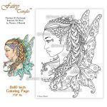 Faerie Coloring Pages Wonderful Beautiful Fairy Coloring Pages – Jerusalem House