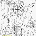 Fairy Adult Coloring Awesome Awesome Different Houses Coloring Pages Nocn