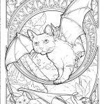 Fairy Adult Coloring Awesome Fairy Coloring Pages Mandala Disney 53 Unique Fairy Coloring Book