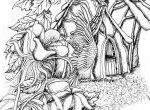 Fairy Adult Coloring Best Of √ Fairy Coloring Pages for Adults or Fairy Adult Coloring