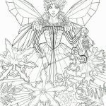 Fairy Coloring Pages Elegant Fairy Coloring Pages New Fairy Coloring Pages for Adults Elegant
