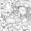 Fairy Coloring Pages for Adults Printable Brilliant Coloring Colouring Patterns for Adults Fresh Easy Adult Coloring