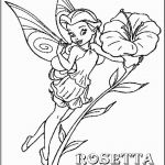 Fairy Coloring Pages Inspirational Fresh Fairy and Flower Coloring Pages – Howtobeaweso