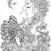 Fairy Coloring Pictures Inspiring Fresh Fairy Tale Coloring Page 2019