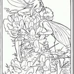 Fairy Coloring Pictures Wonderful Fairy Tail Coloring Page