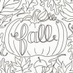 Fall Coloring Pages Beautiful Scooby Doo Free Printable Coloring Pages Elegant Fall Leaves