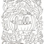 Fall Coloring Pages for Kids Fresh Hi Everyone today I M Sharing with You My First Free Coloring Page