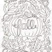 Fall Coloring Pages Free Creative Hi Everyone today I M Sharing with You My First Free Coloring Page