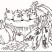 Fall Coloring Pages Inspired Fresh Free Printable Fall Coloring Page 2019