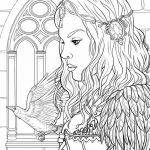 Fantasy Adult Coloring Pages Amazing Coloring Dragon Coloring Pages for Adults Uniqueelinafenech