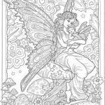 Fantasy Adult Coloring Pages Awesome 798 Best Fantasy Coloring Pages for Adults Images In 2019