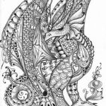 Fantasy Adult Coloring Pages Brilliant Detailed Coloring Pages for Adults Free Printable Detailed Coloring