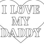Father Day Colouring Pictures Excellent Fathers Day Card Coloring Pages Free