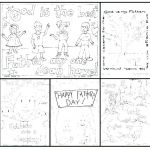 Father Day Colouring Pictures Exclusive D Day Coloring Pages – Coram Deofo