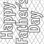 Father Day Colouring Pictures Inspirational Pinterest