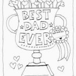 Father Day Colouring Pictures Pretty 77 Best Father S Day Coloring Book Images In 2019
