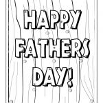 Fathers Day Color Page Awesome Unique African American Fathers Day Coloring Pages – Kursknews